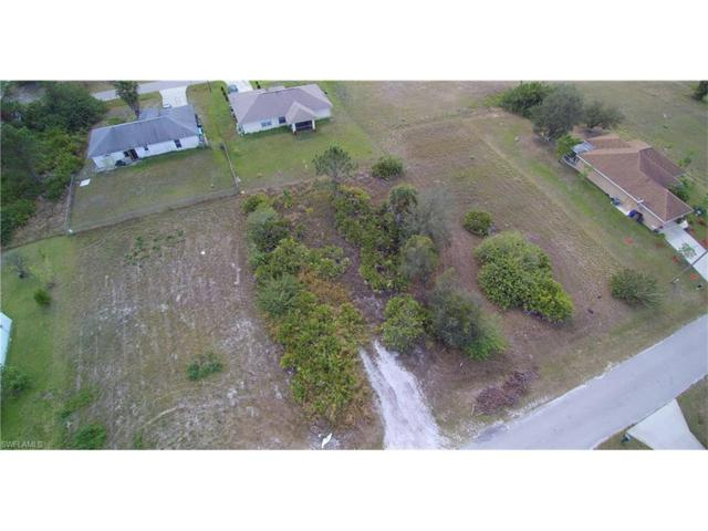 3809 11th St W, Lehigh Acres, FL 33971 (#217015803) :: Homes and Land Brokers, Inc