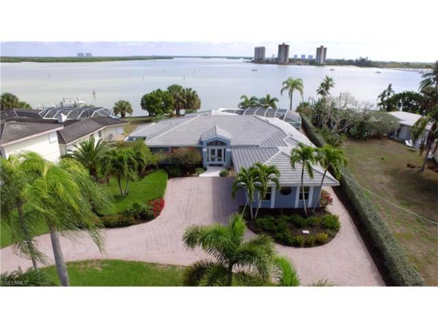 270 Estrellita Dr, Fort Myers Beach, FL 33931 (#217015825) :: Homes and Land Brokers, Inc