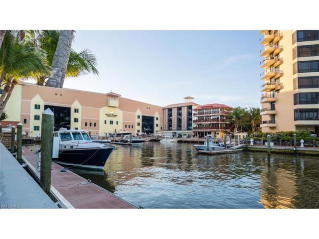 15051 Punta Rassa Rd #407, Fort Myers, FL 33908 (MLS #217015875) :: The New Home Spot, Inc.