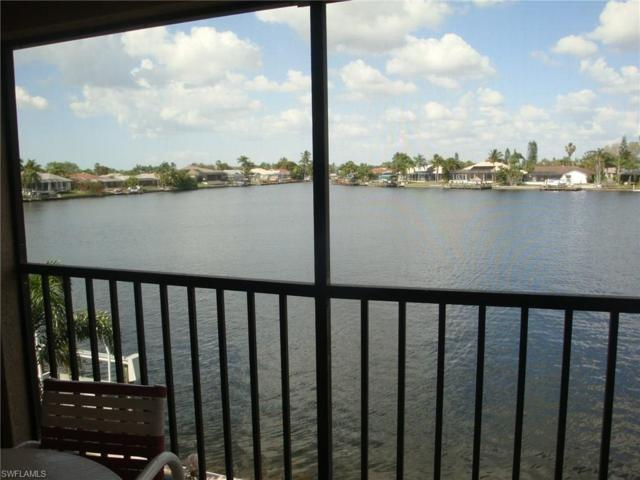 131 SW 47th Ter #202, Cape Coral, FL 33914 (MLS #217016141) :: The New Home Spot, Inc.