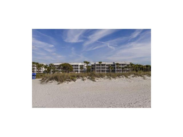 2614 Beach Villas, Captiva, FL 33924 (MLS #217016221) :: The New Home Spot, Inc.
