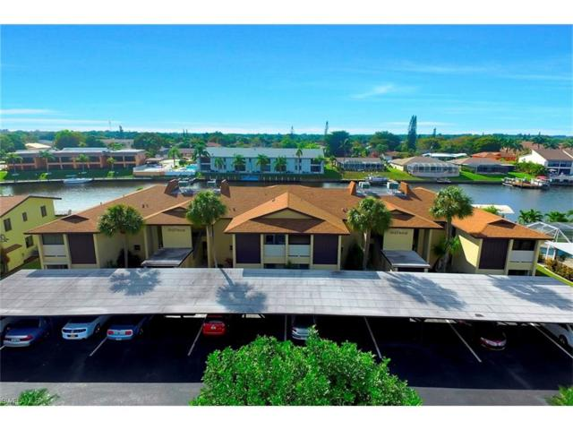 3612 SE 12th Ave #4, Cape Coral, FL 33904 (MLS #217016279) :: The Naples Beach And Homes Team/MVP Realty