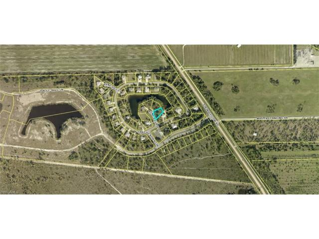 4536 Pine Village Ct, St. James City, FL 33956 (#217016319) :: Homes and Land Brokers, Inc
