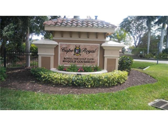 11896 Prince Charles Ct, Cape Coral, FL 33991 (MLS #217016478) :: The New Home Spot, Inc.