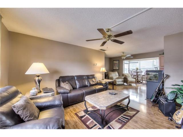 7039 Cedarhurst Dr 3C, Fort Myers, FL 33919 (MLS #217016509) :: The New Home Spot, Inc.