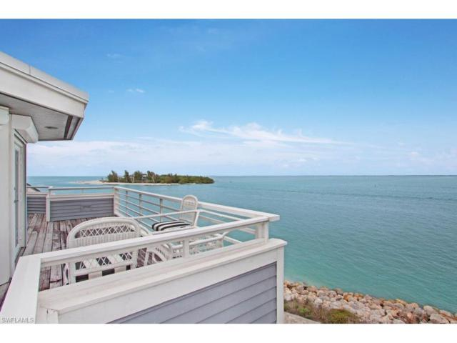 1614 Lands End, Captiva, FL 33924 (MLS #217016656) :: The New Home Spot, Inc.