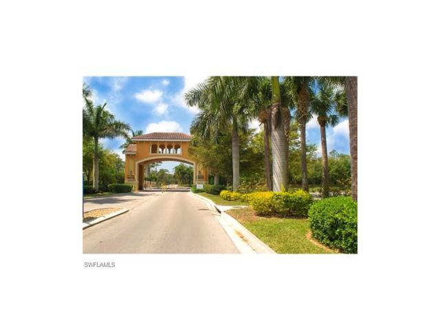 3956 Pomodoro Cir #103, Cape Coral, FL 33909 (#217016832) :: Homes and Land Brokers, Inc