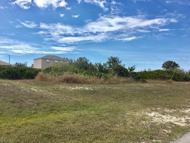 3812 NE 10th Pl, Cape Coral, FL 33909 (MLS #217016988) :: The New Home Spot, Inc.