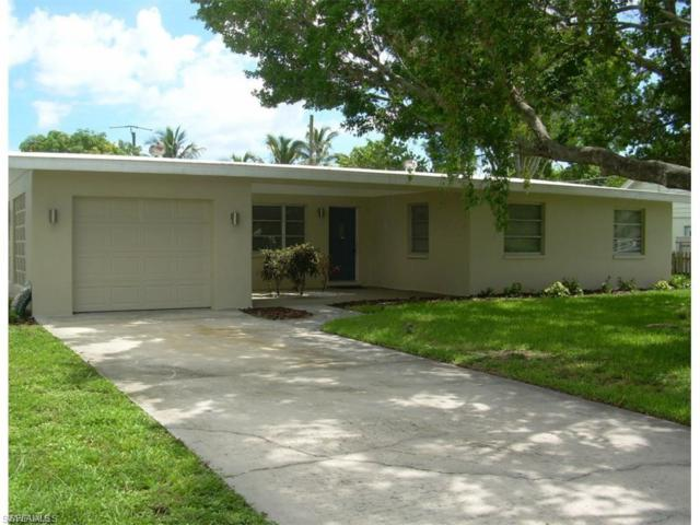 1020 Ione Dr, Fort Myers, FL 33919 (#217017041) :: Homes and Land Brokers, Inc