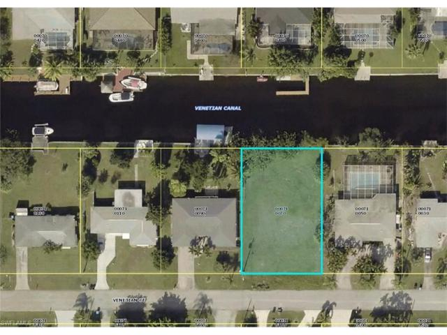 1449 Venetian Ct, Cape Coral, FL 33904 (#217017161) :: Homes and Land Brokers, Inc