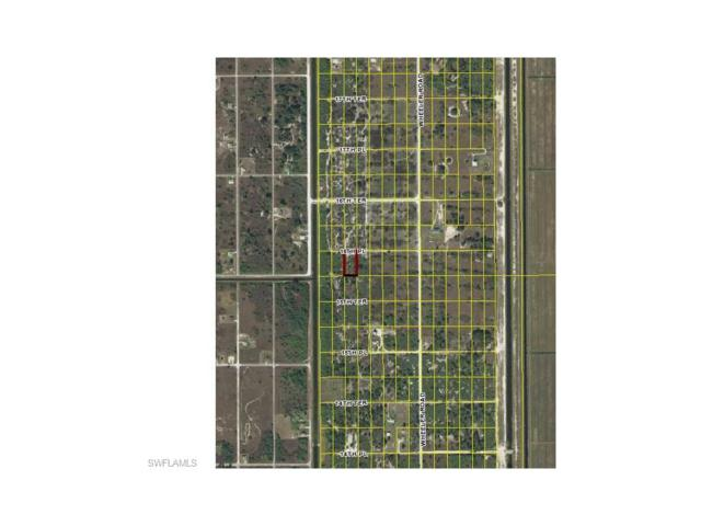 7907 16th Pl, Labelle, FL 33935 (#217017292) :: Homes and Land Brokers, Inc