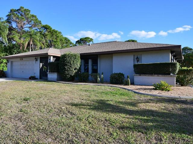 3857 Tropical Point Dr, St. James City, FL 33956 (#217017591) :: Homes and Land Brokers, Inc