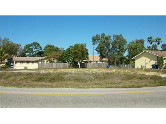 7469 Pebble Beach Rd, Fort Myers, FL 33967 (#217017599) :: Homes and Land Brokers, Inc