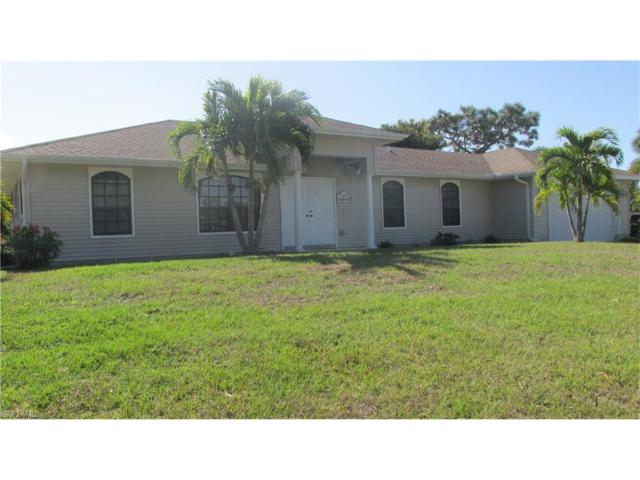 4475 Lake Heather Cir, St. James City, FL 33956 (#217017928) :: Homes and Land Brokers, Inc