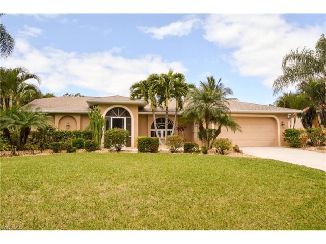 11641 Royal Tee Cir, Cape Coral, FL 33991 (MLS #217018064) :: The New Home Spot, Inc.