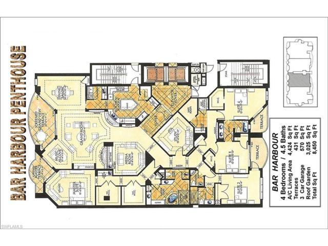 6081 Silver King Blvd #1202, Cape Coral, FL 33914 (MLS #217018109) :: The New Home Spot, Inc.