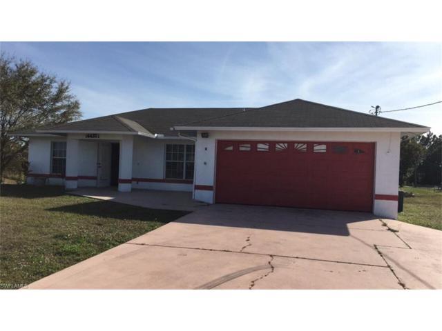 4437 Leonard Blvd S, Lehigh Acres, FL 33973 (MLS #217018329) :: Clausen Properties, Inc.