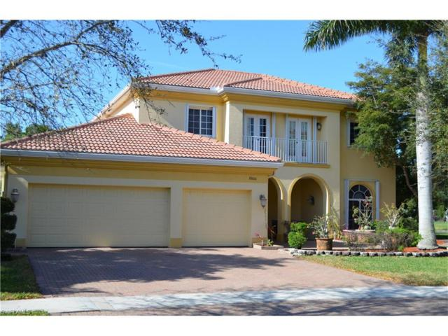 8800 Paseo De Valencia St, Fort Myers, FL 33908 (MLS #217018440) :: The New Home Spot, Inc.