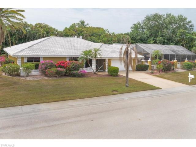 1420 S Brandywine Cir, Fort Myers, FL 33919 (MLS #217018453) :: The New Home Spot, Inc.