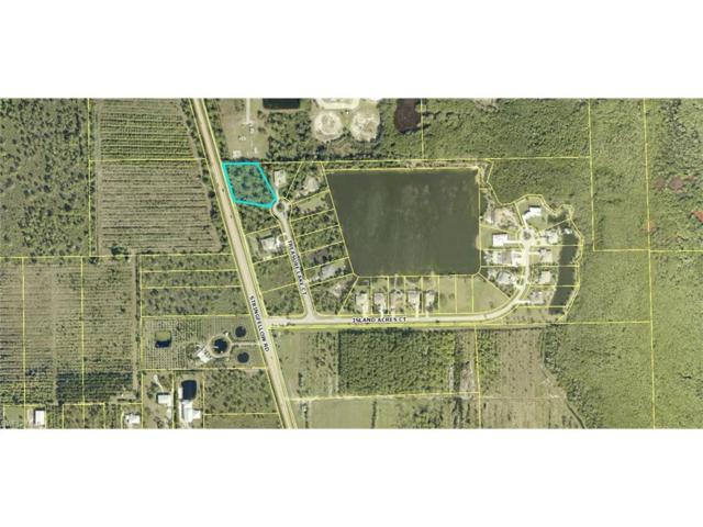 9437 Treasure Lake Ct, St. James City, FL 33956 (#217018481) :: Homes and Land Brokers, Inc