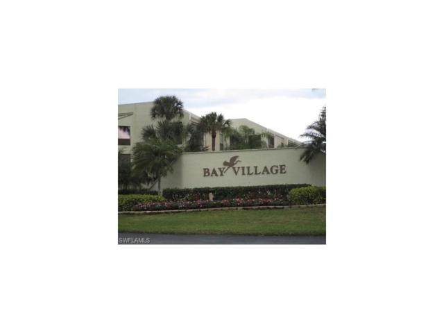 21400 Bay Village Dr #202, Fort Myers Beach, FL 33931 (MLS #217018553) :: The New Home Spot, Inc.