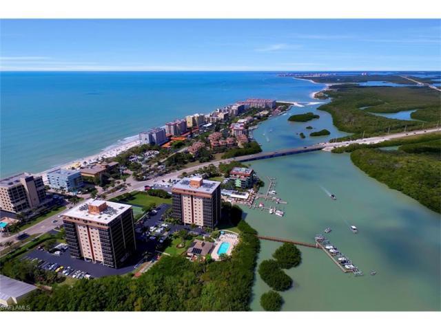 26131 Hickory Blvd 2C, Bonita Springs, FL 34134 (MLS #217018727) :: The Naples Beach And Homes Team/MVP Realty