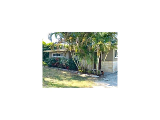 4626 Gleason Ave, Sarasota, FL 34242 (MLS #217018759) :: The New Home Spot, Inc.