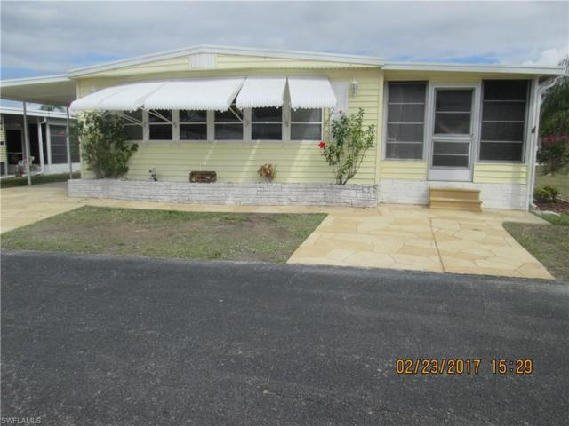 282 Valencia Dr, Fort Myers, FL 33905 (#217018772) :: Homes and Land Brokers, Inc