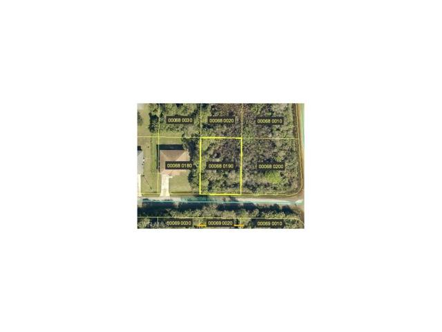 859 Evanston St, Lehigh Acres, FL 33974 (MLS #217018886) :: The New Home Spot, Inc.