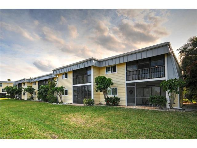 7760 Buccaneer Dr A12, Fort Myers Beach, FL 33931 (MLS #217018986) :: The New Home Spot, Inc.