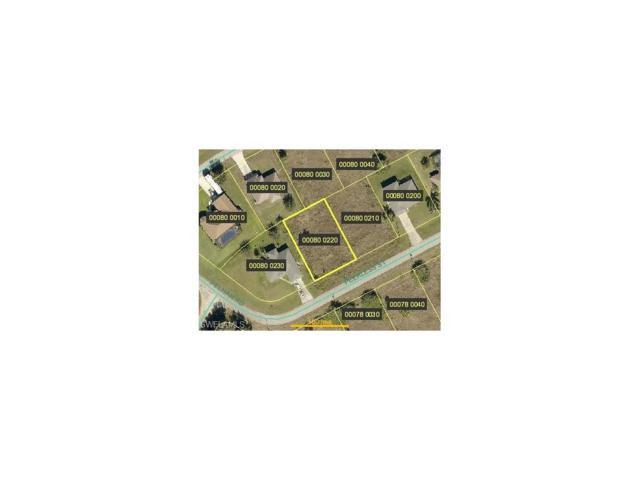 141 Peerless St, Lehigh Acres, FL 33974 (#217019184) :: Homes and Land Brokers, Inc
