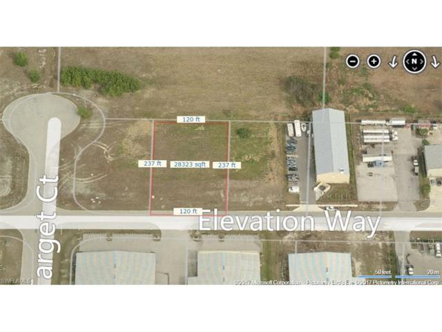 4675 Elevation Way, Fort Myers, FL 33905 (#217019447) :: Homes and Land Brokers, Inc