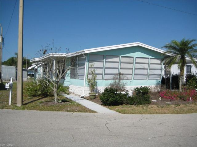455 Jacaramba Ct, North Fort Myers, FL 33917 (#217019560) :: Homes and Land Brokers, Inc