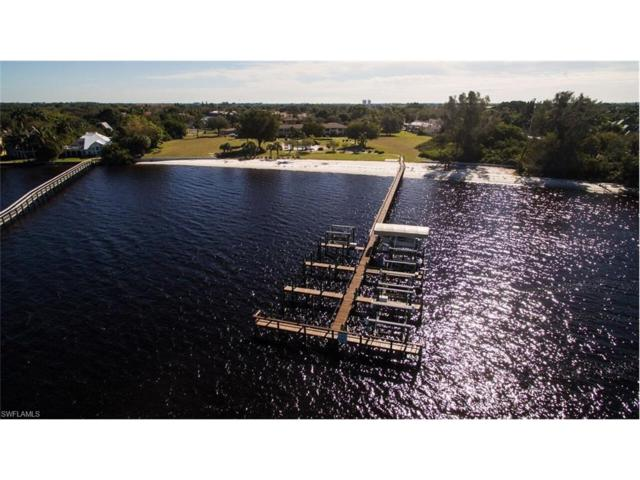 Riverside Beach C/E Dr, Fort Myers, FL 33919 (#217019669) :: Homes and Land Brokers, Inc