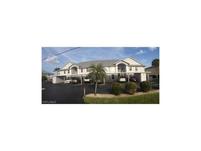 3933 SE 11th Pl #201, Cape Coral, FL 33904 (MLS #217019697) :: The New Home Spot, Inc.