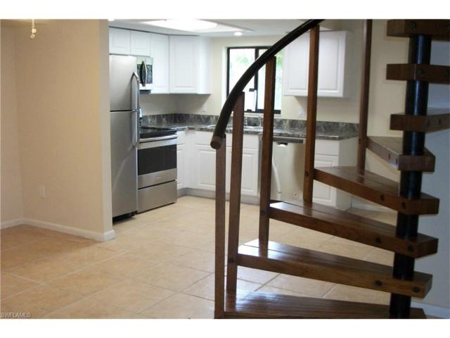 16001 Amberwood Lake Ct #3, Fort Myers, FL 33908 (#217019755) :: Homes and Land Brokers, Inc
