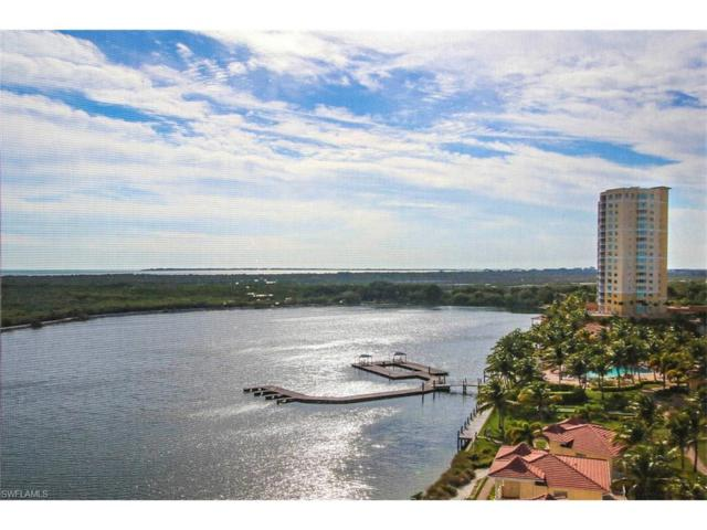 12601 Mastique Beach Blvd #901, Fort Myers, FL 33908 (MLS #217019791) :: The New Home Spot, Inc.