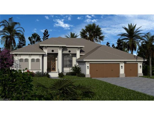 2379 Wulfert Rd, Sanibel, FL 33957 (MLS #217019801) :: The New Home Spot, Inc.