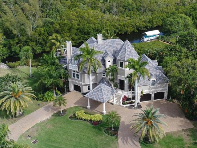15861 Turnbridge Ct, Fort Myers, FL 33908 (MLS #217019890) :: The New Home Spot, Inc.