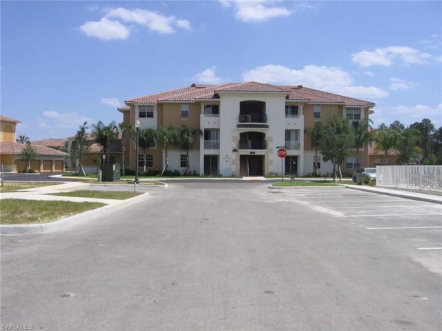 3961 Pomodoro Cir #103, Cape Coral, FL 33909 (#217019923) :: Homes and Land Brokers, Inc