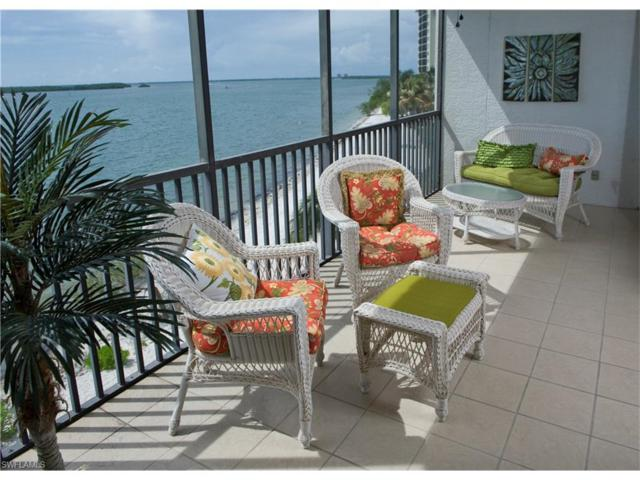 17170 Harbour Point Dr 332/333, Fort Myers, FL 33908 (MLS #217019931) :: The New Home Spot, Inc.