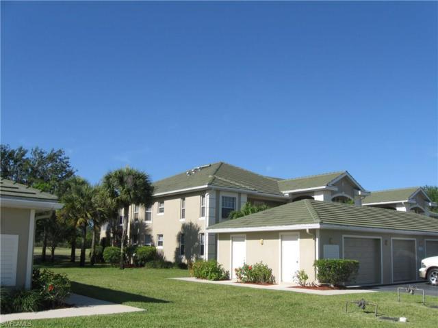 2281 Somerset Ridge Dr #201, Lehigh Acres, FL 33973 (MLS #217020231) :: The New Home Spot, Inc.