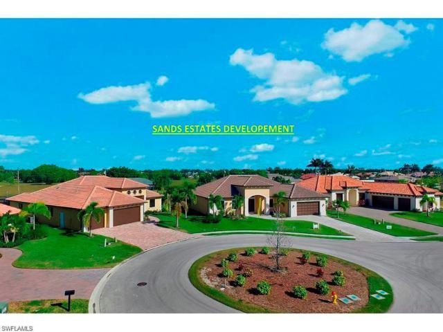 4409 Danny Ave, Cape Coral, FL 33914 (MLS #217020395) :: The New Home Spot, Inc.