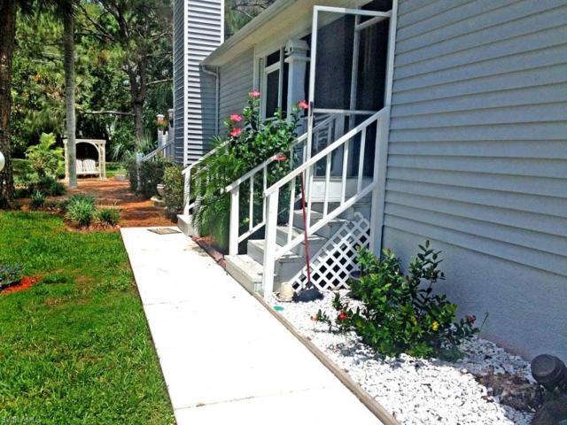 6018 Timberwood Cir #215, Fort Myers, FL 33908 (MLS #217020536) :: The New Home Spot, Inc.