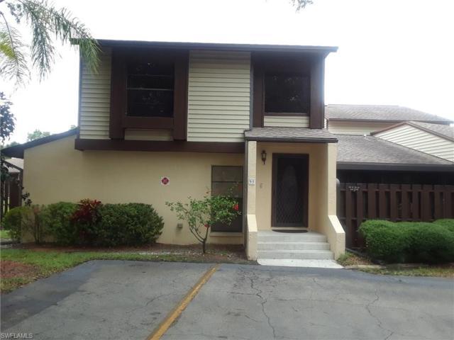625 SE 12th Ave #95, Cape Coral, FL 33990 (MLS #217020567) :: The New Home Spot, Inc.