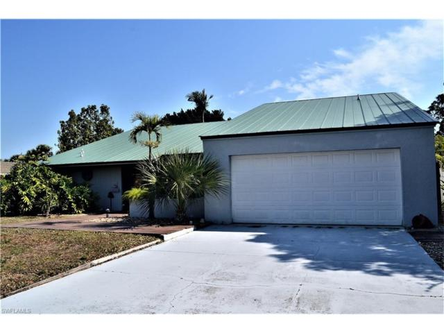 4800 Lema Ct, North Fort Myers, FL 33903 (MLS #217020584) :: The New Home Spot, Inc.