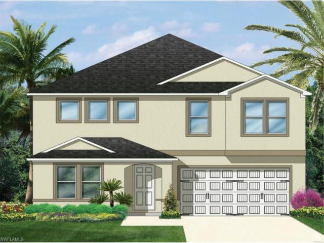 10448 Canal Brook Ln, Lehigh Acres, FL 33936 (#217020640) :: Homes and Land Brokers, Inc