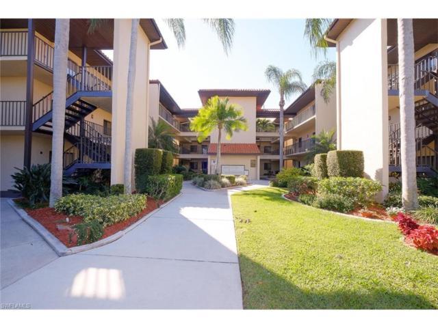 13001 Cross Creek Blvd #19, Fort Myers, FL 33912 (MLS #217020705) :: The New Home Spot, Inc.