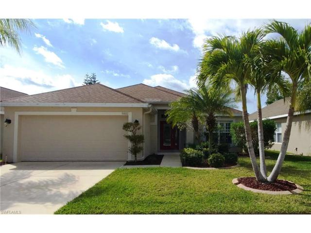 9802 Gladiolus Bulb Loop, Fort Myers, FL 33908 (MLS #217020928) :: The New Home Spot, Inc.