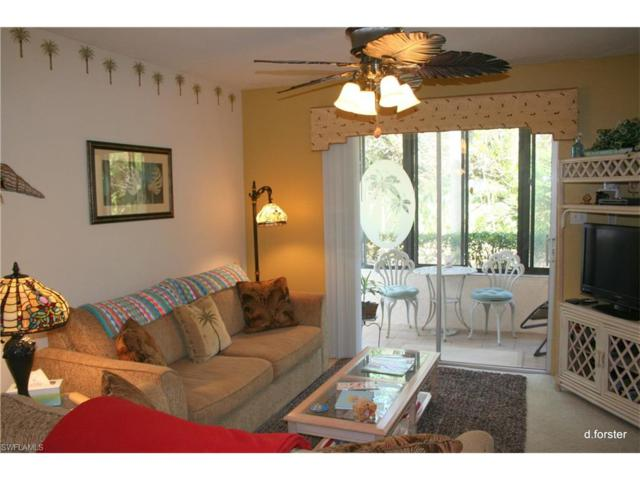 8049 Country Rd #101, Fort Myers, FL 33919 (MLS #217021052) :: The New Home Spot, Inc.